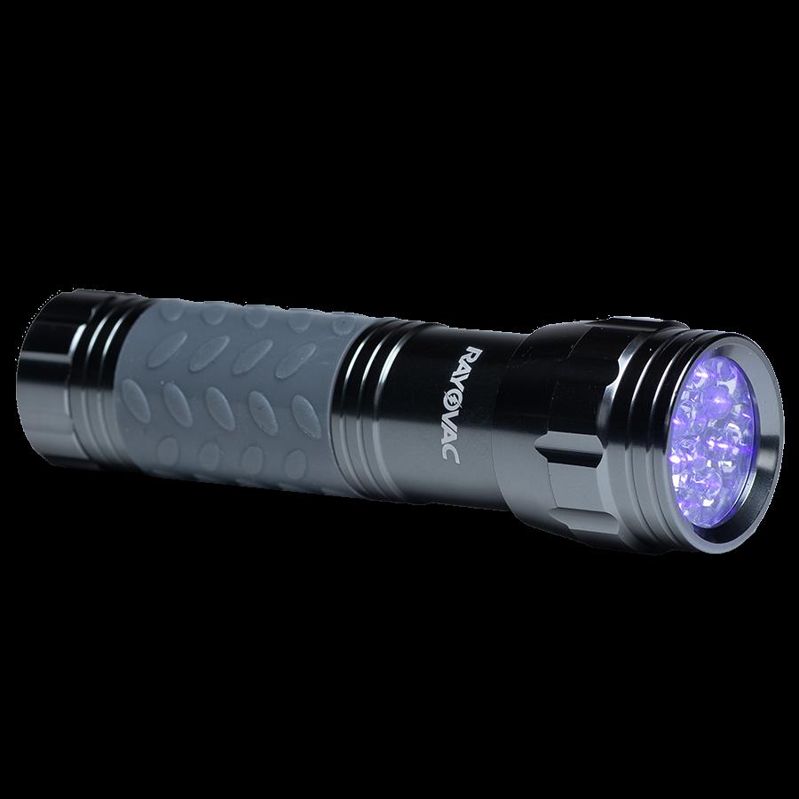 UV Stain Detector LED Blacklight