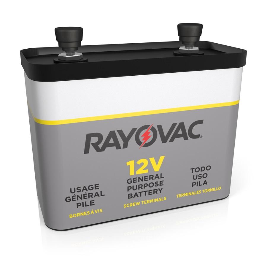 926 12-Volt screw terminals general purpose battery image