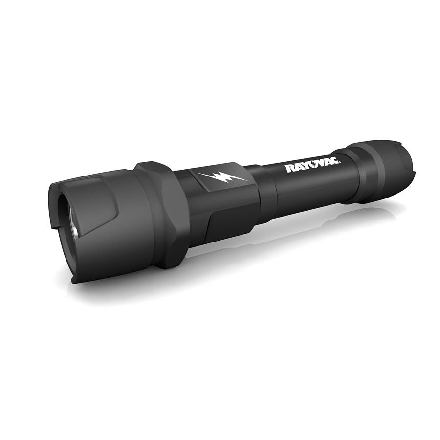 2AA LED Virtually Indestructible Flashlight
