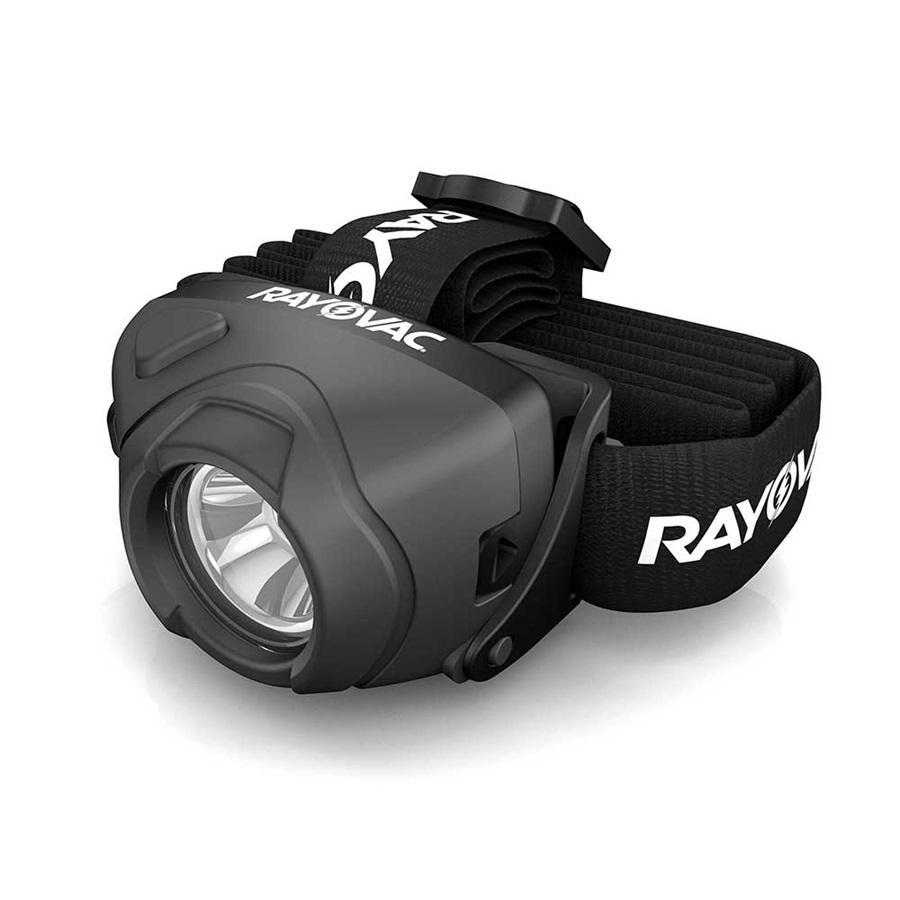 Virtually Indestructible Performance Headlight