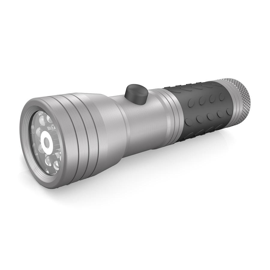 Brite Essentials 3AAA LED Laser Pointer