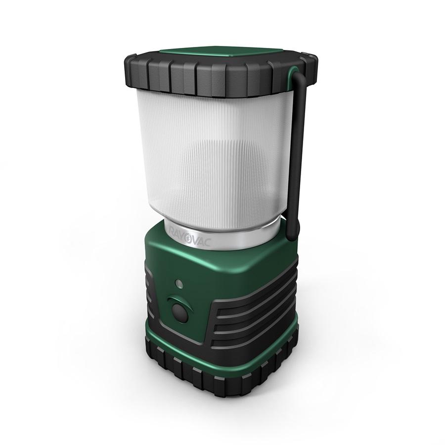 Sportsman Essentials 3D LED Camping Lantern image 2
