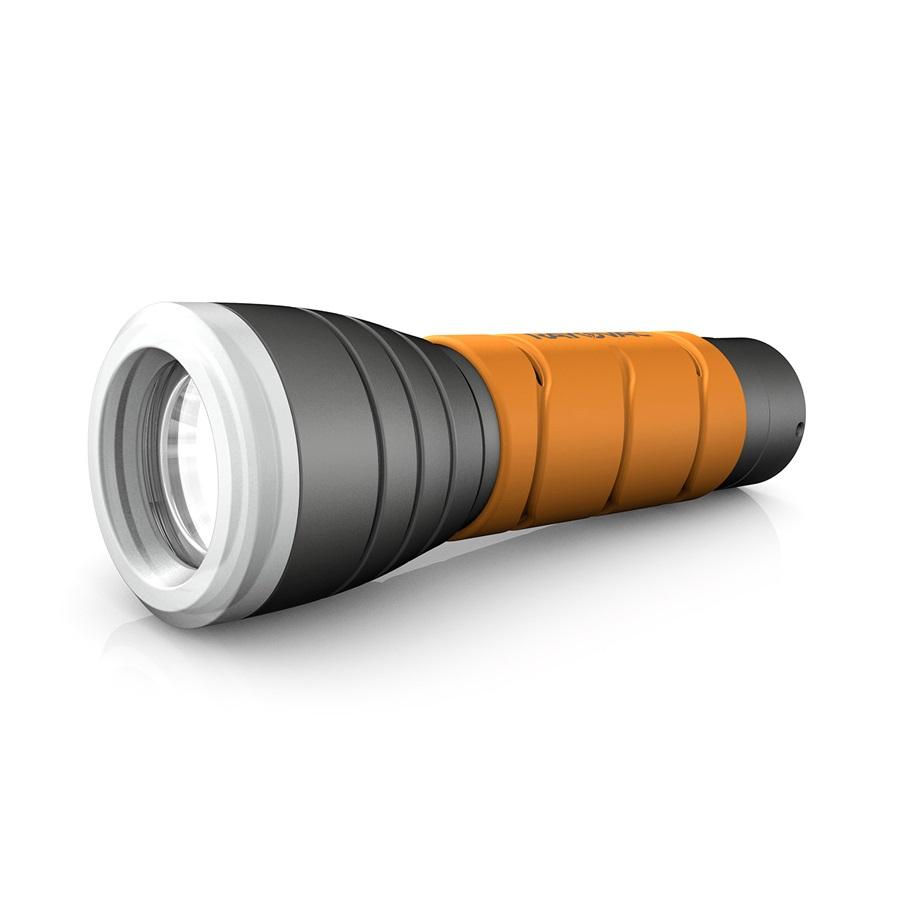 Sportsman Essentials 3AAA LED Glow Ring Flashlight