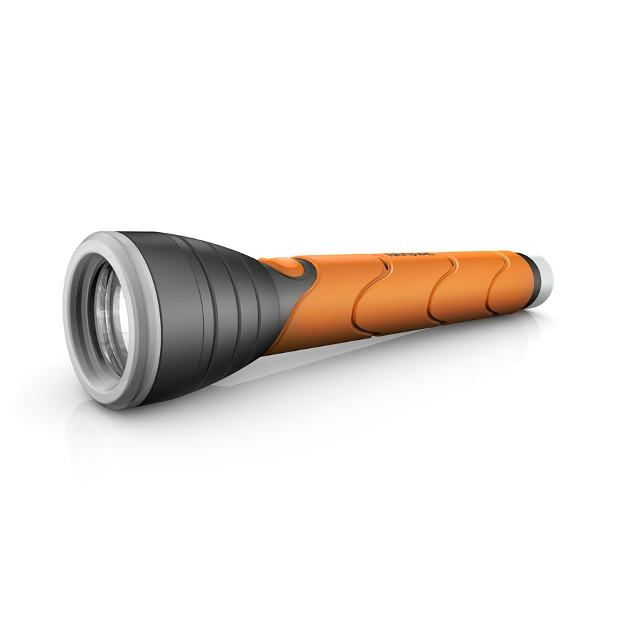 Sportsman Essentials 3AAA LED Glow Ring Flashlight image 4