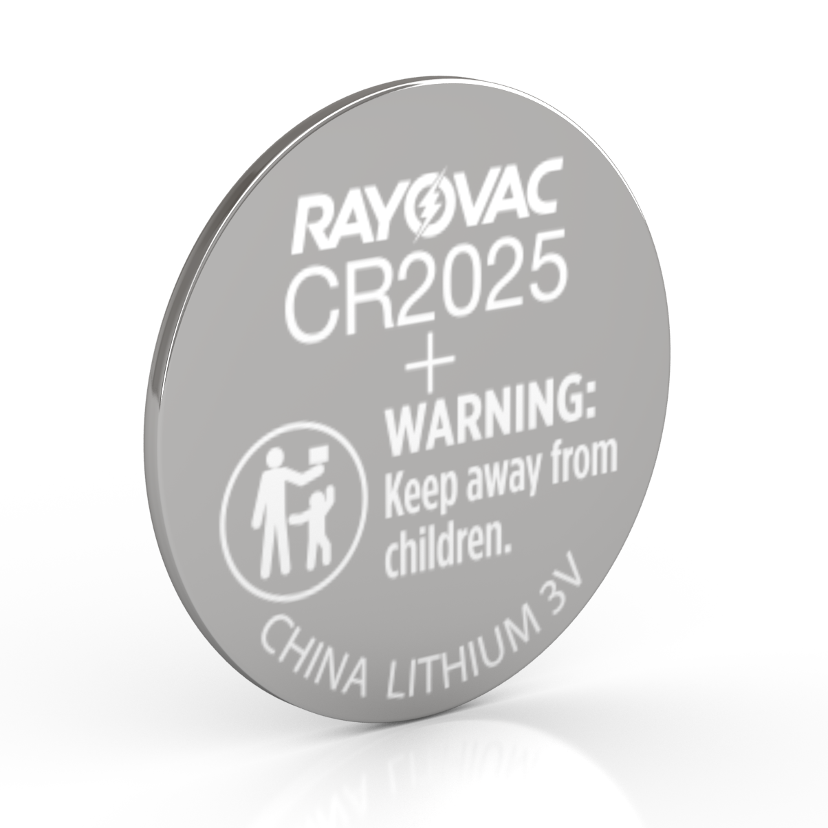CR2025 Lithium Coin Cell battery