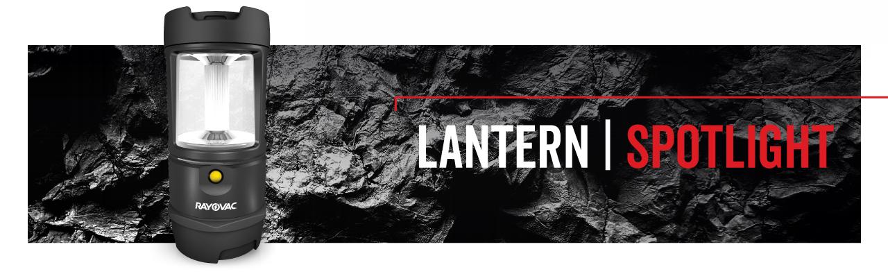 Virtually Indestructible Lantern spotlight image